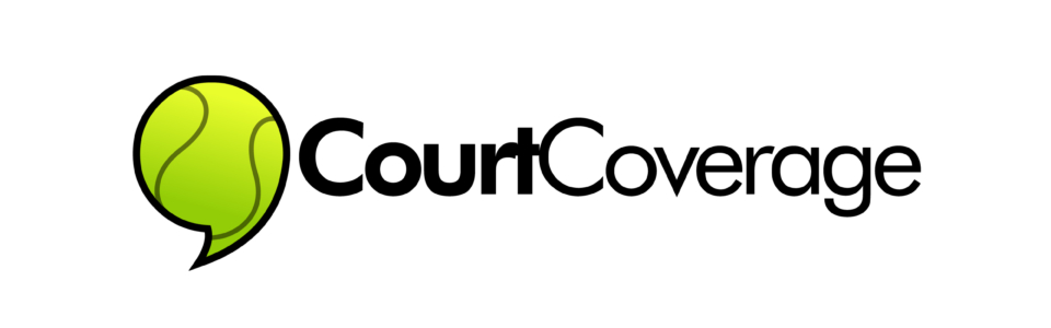 Court Coverage Logo